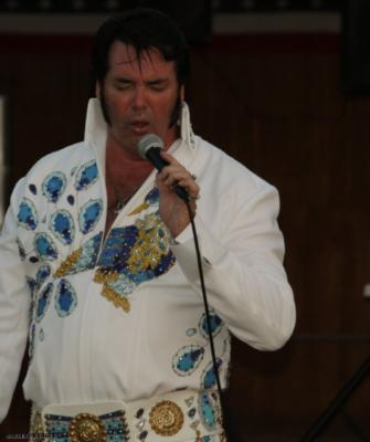 David Chaney | Myrtle Beach, SC | Elvis Impersonator | Photo #24