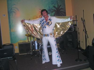 David Chaney | Myrtle Beach, SC | Elvis Impersonator | Photo #23