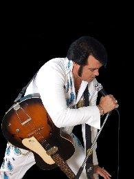 David Chaney | Myrtle Beach, SC | Elvis Impersonator | Photo #6