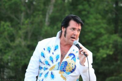 David Chaney | Myrtle Beach, SC | Elvis Impersonator | Photo #12