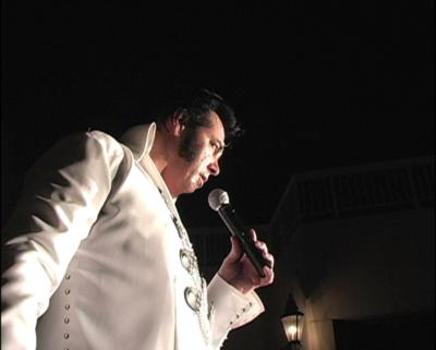 David Chaney | Myrtle Beach, SC | Elvis Impersonator | Photo #2
