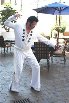 David Chaney | Myrtle Beach, SC | Elvis Impersonator | Photo #8