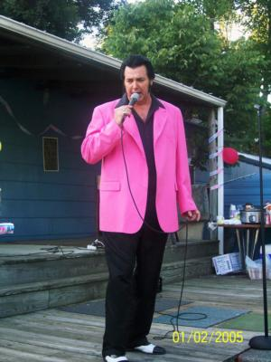 David Chaney | Myrtle Beach, SC | Elvis Impersonator | Photo #14