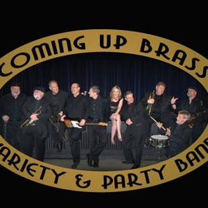 Charlotte, NC Variety Band | Coming Up Brass