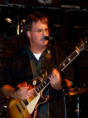 Big Boss Man | Richmond, VA | Classic Rock Band | Photo #7