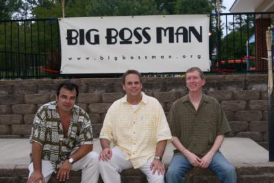 Big Boss Man | Richmond, VA | Classic Rock Band | Photo #12