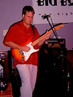Big Boss Man | Richmond, VA | Classic Rock Band | Photo #14