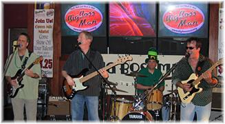 Big Boss Man | Richmond, VA | Classic Rock Band | Photo #15
