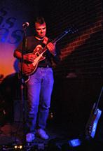 Big Boss Man | Richmond, VA | Classic Rock Band | Photo #19