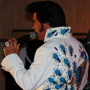 Sarasota Tribute Singer | Close to Elvis presents Elvis, Buddy & Neil