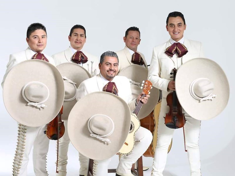 Mariachi Solido De Mexico - Mariachi Band - White Plains, NY