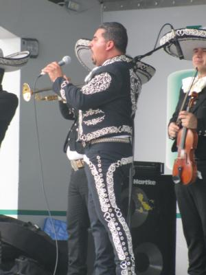 Mariachi Solido De Mexico | White Plains, NY | Mariachi Band | Photo #2