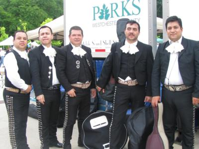 Mariachi Solido De Mexico | White Plains, NY | Mariachi Band | Photo #5