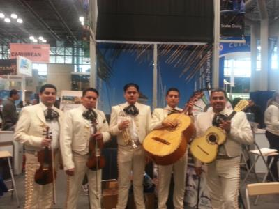 Mariachi Solido De Mexico | White Plains, NY | Mariachi Band | Photo #7