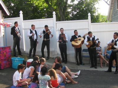 Mariachi Solido De Mexico | White Plains, NY | Mariachi Band | Photo #4