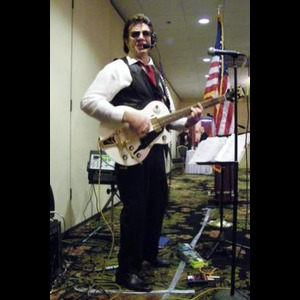JIM SURDI -One Man Band  Guitar Singer ,Elvis