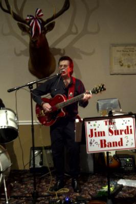 JIM SURDI -One Man Band  Guitar Singer ,Elvis | Pompano Beach, FL | Oldies One Man Band | Photo #20