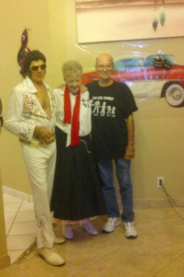 JIM SURDI -One Man Band  Guitar Singer ,Elvis | Pompano Beach, FL | Oldies One Man Band | Photo #17