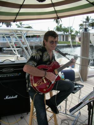 JIM SURDI -One Man Band  Guitar Singer ,Elvis | Pompano Beach, FL | Oldies One Man Band | Photo #7
