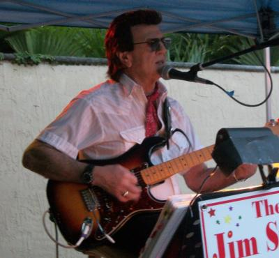 JIM SURDI -One Man Band  Guitar Singer ,Elvis | Pompano Beach, FL | Oldies One Man Band | Photo #21