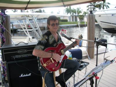 JIM SURDI -One Man Band  Guitar Singer ,Elvis | Pompano Beach, FL | Oldies One Man Band | Photo #14