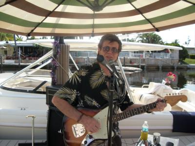 JIM SURDI -One Man Band  Guitar Singer ,Elvis | Pompano Beach, FL | Oldies One Man Band | Photo #15