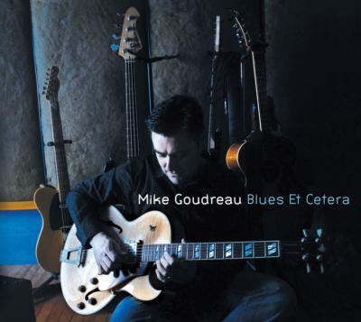 Mike Goudreau | Montreal, QC | Jazz Band | Photo #10