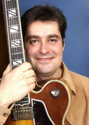 Mike Goudreau | Montreal, QC | Jazz Band | Photo #14