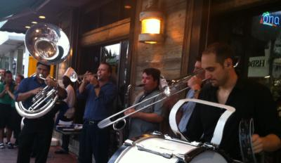 Real Live Bands | Miami Beach, FL | Jazz Band | Photo #5