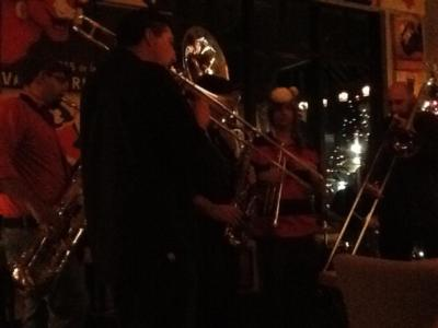 Real Live Bands | Miami Beach, FL | Jazz Band | Photo #21