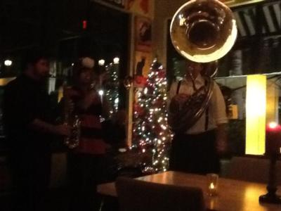 Real Live Bands | Miami Beach, FL | Jazz Band | Photo #20