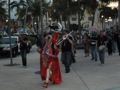 Real Live Bands | Miami Beach, FL | Jazz Band | Photo #23
