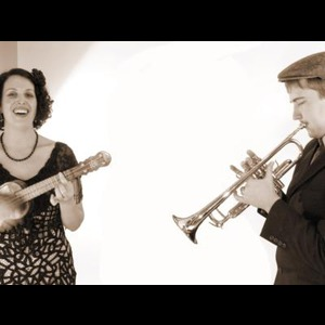 Tacoma Dixieland Musician | Miss Rose & Her Rhythm Percolators
