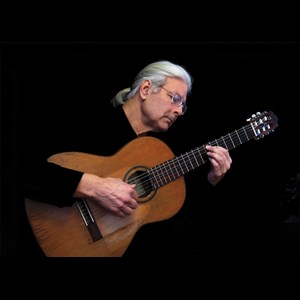 California Flamenco Guitarist | Jeffrey Briggs