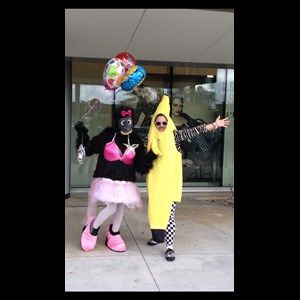 Indian River Costumed Character | Vip Party Productions