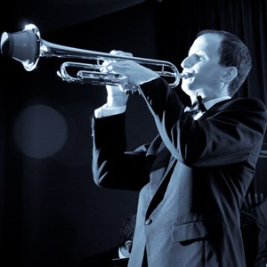 Point Lookout Jazz Orchestra | Jeremy Shrader