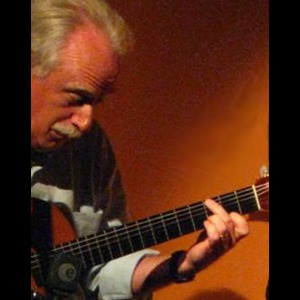 New Britain Acoustic Guitarist | Ed Wright