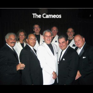 The Cameos - Oldies Band - Levittown, NY