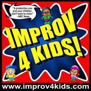 Improv 4 Kids Comedy Show - Comedy Group - New York, NY