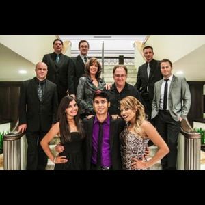 Palm Springs Cover Band | New Sensations