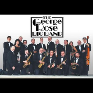 Saskatoon Big Band | The George Rose Big Band