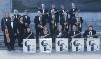 The George Rose Big Band | Brantford, ON | Big Band | Photo #2