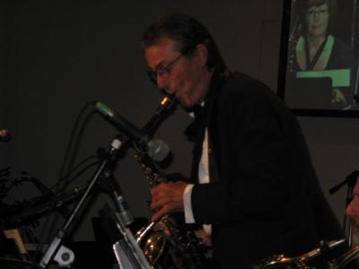 The George Rose Big Band | Brantford, ON | Big Band | Photo #4