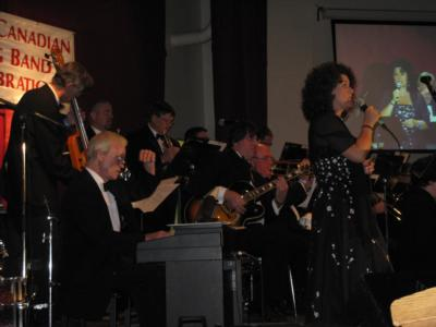 The George Rose Big Band | Brantford, ON | Big Band | Photo #5
