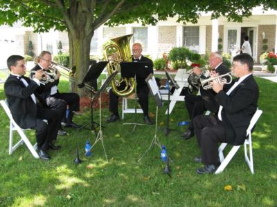 The George Rose Big Band | Brantford, ON | Big Band | Photo #6