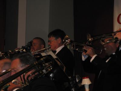The George Rose Big Band | Brantford, ON | Big Band | Photo #7