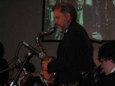 The George Rose Big Band | Brantford, ON | Big Band | Photo #8