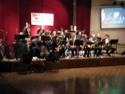 The George Rose Big Band | Brantford, ON | Big Band | Photo #10