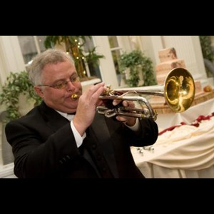 Schuyler Falls 80s Band | Brass-O-Mania! Big Band