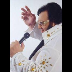 #1 Elvis, Pete 'Big Elvis' Vallee - Elvis Impersonator - Las Vegas, NV